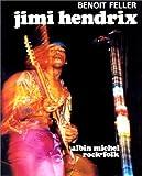 echange, troc Benoît Feller - Jimi Hendrix