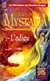 Le Mage-Dragon de Mystara. 2, L'adieu (French Edition) (2290049654) by Gunnarsson, Thorarinn
