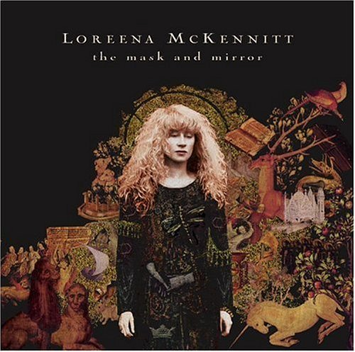 Loreena McKennitt - Live In San Francisco - Zortam Music