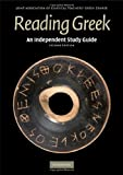 img - for An Independent Study Guide to Reading Greek book / textbook / text book