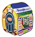 Popochan's House next to Convinience Store with doorbell (Japan)