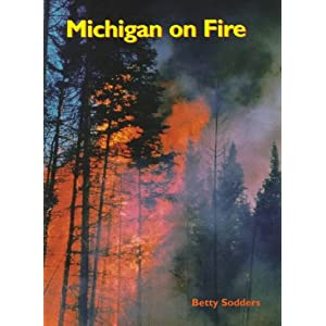Michigan on Fire book cover
