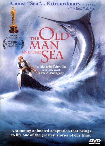 Old Man and the Sea, The / Старик и море (1999)