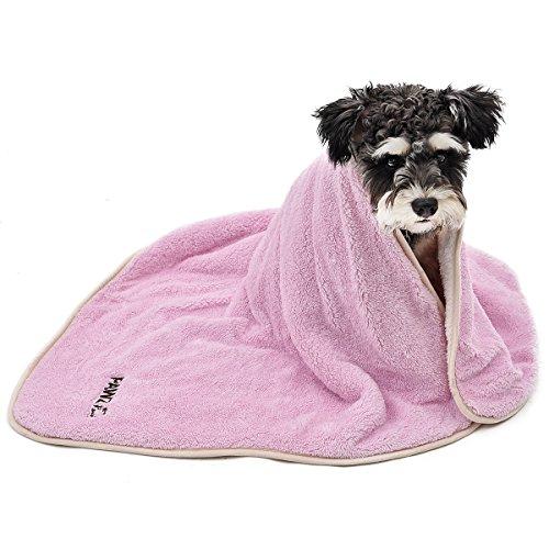 PAWZ-Roaz-Hundedecke-Kissen-sommer-Hundekorb-flauschige-exquisite-fr-mittlere-und-groe-Hunde-und-Katze-Rosa