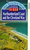 Great Walks From The Air: Northumberland Coast And Cleveland Way [VHS]