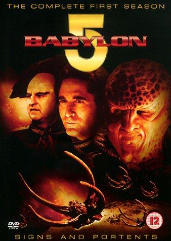 Babylon 5 - Season 1 [UK Import]