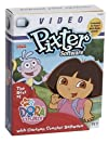 Pixter Multi-Media Video ROM  Dora