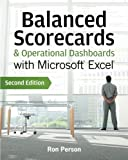 Balanced Scorecards and Operational Dashboards with Microsoft Excel, 2nd Edition