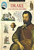 John Guy Drake & The Elizabethan Explorers (Snapping Turtle Guides)
