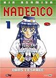 echange, troc Kia Asamiya - Nadesico, tome 1