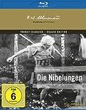 Die Nibelungen [Edizione: Germania]