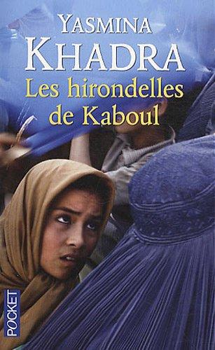 Les hirondelles de Kaboul-Yasmina Khadra