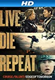 Live Die Repeat: Edge of Tomorrow (plus bonus features!) [HD]