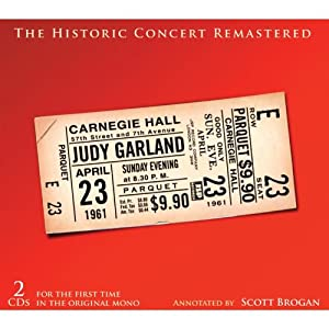 The Historic Carnegie Hall Concert