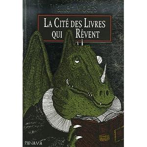 La Cité des Livres qui Rêvent ~ Walter Moers 510CH39A8RL._SL500_AA300_