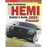 High-Performance New Hemi Builder's Guide 2003-Present ~ Barry Kluczyk