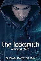 The Locksmith (Mindjack Saga Book 6) (English Edition)