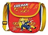 Undercover Kindergartentasche Feuerwehrmann Sam