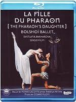 La Fille Du Pharaon [Blu-ray] [(+booklet)]