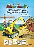 img - for Bildermaus-Geschichten vom Baggerf hrer Benni book / textbook / text book