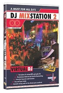 eJay DJ Mix Station 2.0