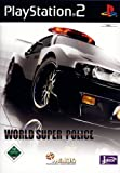 echange, troc World Super Police - Import Allemagne
