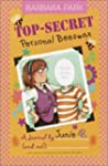 Top-Secret, Personal Beeswax: A Journ...