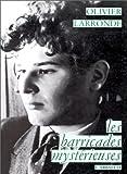 echange, troc Olivier Larronde - Les Barricades mystérieuses