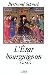 L'État bourguignon : 1363-1477