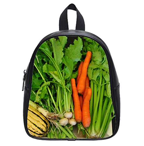 Celery carrots Backpack Kid