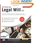 Legal Will Kit: Wills Made Easy