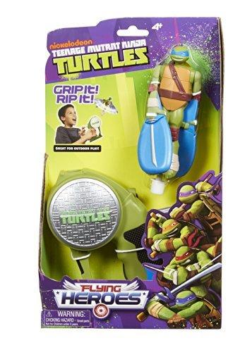 Flying Heroes Teenage Mutant Ninja Turtles Heros by Flying Heroes