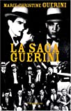 echange, troc Marie-Christine Guerini, Antoine Artillan - La Saga Guerini