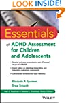 Essentials of ADHD Assessment for Chi...
