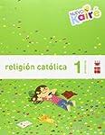 Religi�n cat�lica. 1 Primaria. Nuevo...
