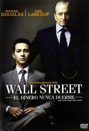 Wall Street 2 [DVD]