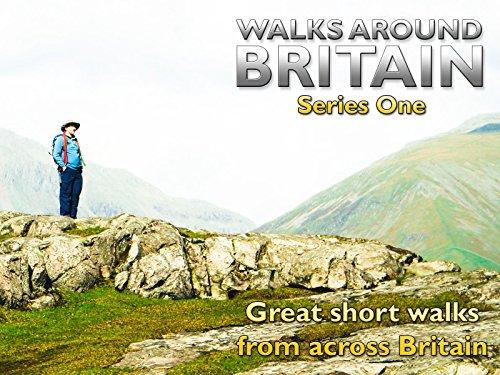 Walks Around Britain - Season 1