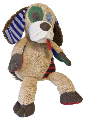 "Mary Meyer Rough & Tumbles 17"" Cousin Clay Hound Plush front-873107"