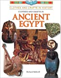 img - for Clothes & Crafts in Ancient Egypt (Clothes and Crafts in History) book / textbook / text book