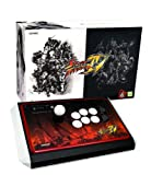 Mad Catz Xbox 360 Street Fighter IV Arcade FightStick Tournament Edition (Xbox 360)