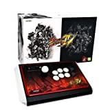 Mad Catz Xbox 360 Street Fighter IV Arcade FightStick Tournament Edition (Xbox 360)by Madcatz