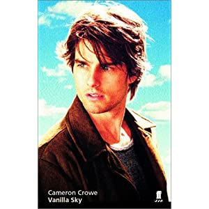 Amazon.com: Vanilla Sky (9780571215119): Cameron Crowe: Books