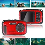 KEEDOX� 8x Digital Zoom 10m 16MP Wate...