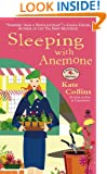Sleeping with Anemone: A Flower Shop Mystery