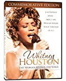 Whitney Houston: The Woman Behind the Voice