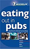 echange, troc  - Eating Out In Pubs--Great Britain & Ireland