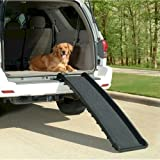 Solvit Ultralite Bi-Fold Dog Ramp