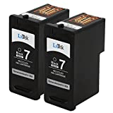 LxTek Remanufactured Ink Cartridge