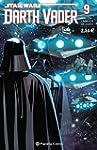 Star Wars. Darth Vader 9 (STAR WARS V...