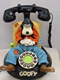 TELEMANIA Goofy Animated Phone